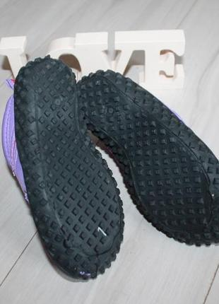 Аквашузы кораллки пляжная обувь разм 25-26 сток5 фото
