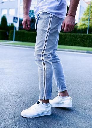 Мужские спорт штаны