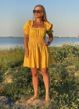 Платье италия котон1 фото