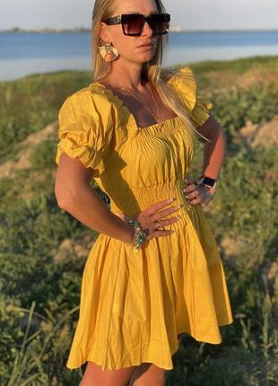 Платье италия котон2 фото