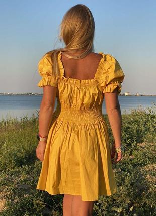 Платье италия котон3 фото