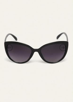 Очки, очки солнцезащитные, новые очки с защитой uv 400 с затенением