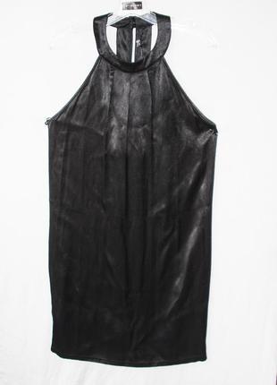 Маленькое черное платье next(14) новое (корпоратив, новый год)