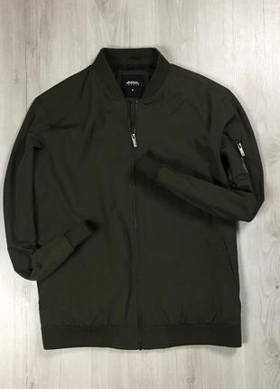 F9  бомбер burton хаки зеленая куртка кофта