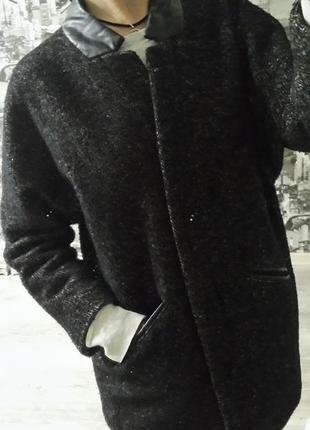Кардиган/пальто zara /жакет