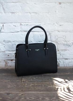Sale! женская сумка david jones  black