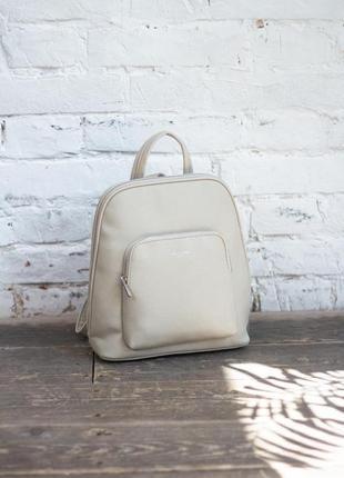 Sale! женский рюкзак david jones beige