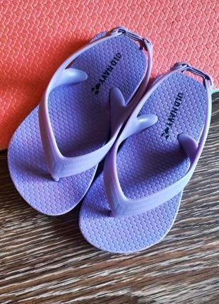 Вєтнамки босоніжки сандалі