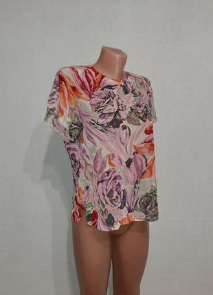 Блузы шифон / рубашки шифон / туники – разных размеров. новая коллекция! лето 2020.