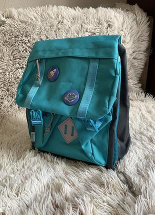 Рюкзак дошкільний kite kids