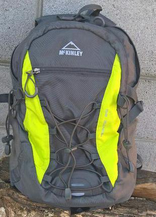 Mckinley рюкзаки рюкзаки харьков для школы