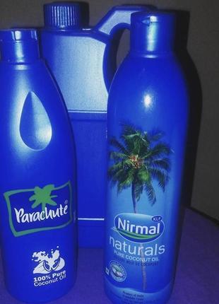 Parachute 200ml кокосовое масло оригинал