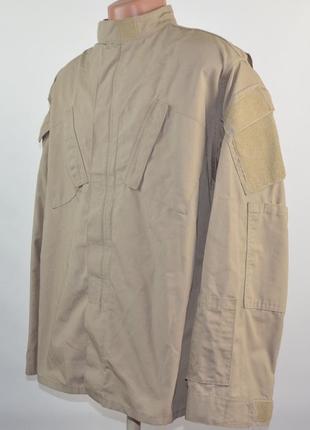 Тактическая куртка-китель acu propper (l) склад.
