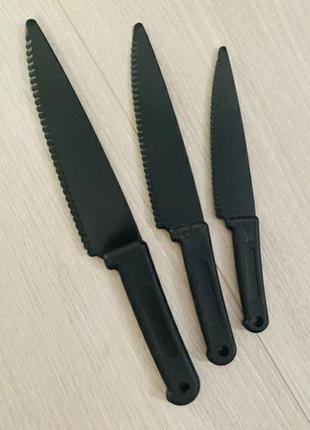 Ножи. возможен обмен.