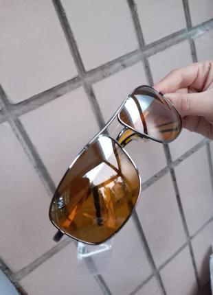 Polarized антиблик антифары водительские очки на флексах