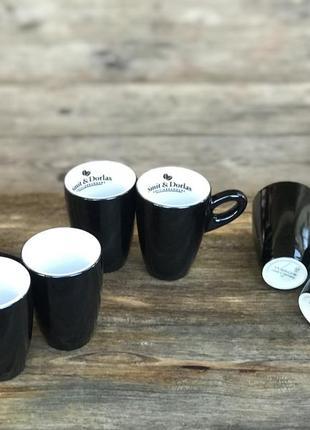 Набор кофе чашек