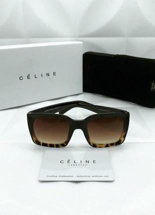 Солнцезащитные очки в стиле celine🔥😘