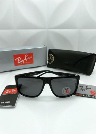 Солнцезащитные очки в стиле ray ban🔥 мужской классики 💪🏻