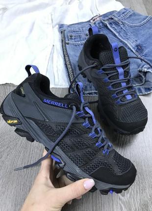 Качественные трекинговые кроссовки