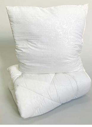 Набор одеяло и подушка