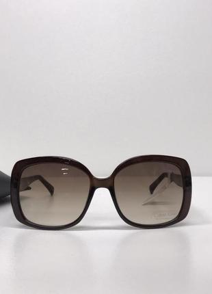 Calvin klein очки оригинал 100% uv protection