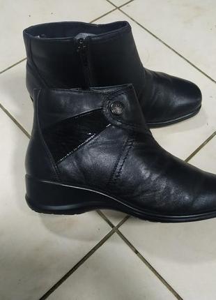 Ботинки женские pavers.