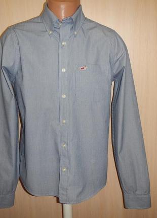 Рубашка hollister p.m