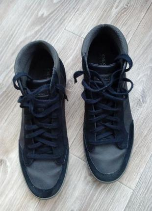 Geox мужские ботинки