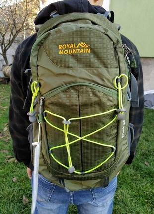Рюкзак туристический велорюкзак рюкзак городской в поход