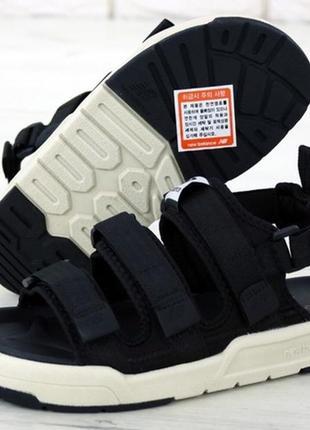 Босоніжки босоножки new balance sandal сандалі сандалии