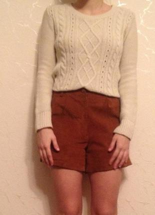 Классический свитер dorothy perkins