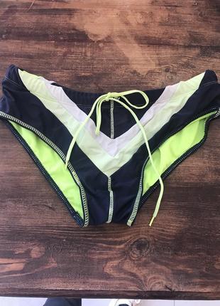 Чоловічі плавки для купання розмір л