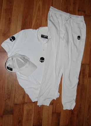 Спортивный костюм (набор, комплект) hydrogen tennis, оригинал на 52 р-р.