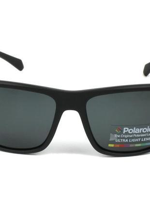 Чоловічі окуляри сонцезахисні, polaroid pld 2058/s 003/m9.