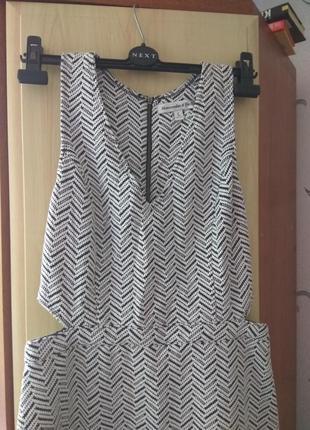 Женское платье abercrombie & fitch