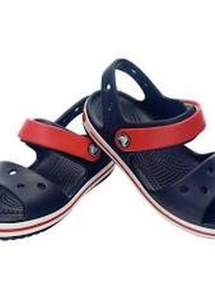 Сандили crocs