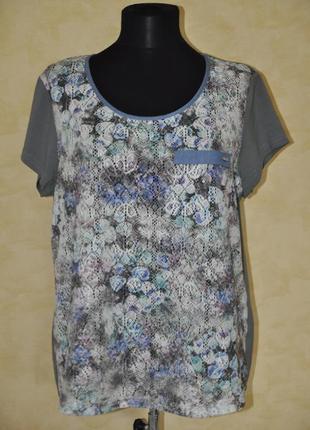 Новая блуза. польша. большие размеры