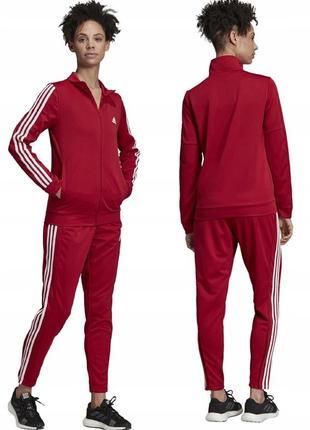 Оригинал! женский спортивный костюм adidas wts team sports из сша