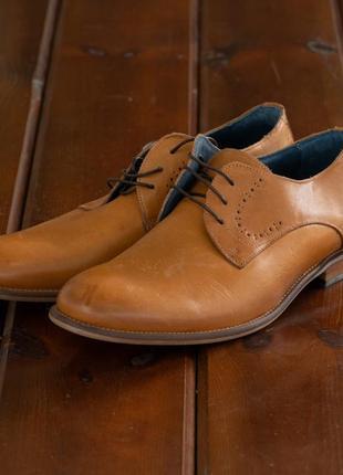 Классические туфли reserved