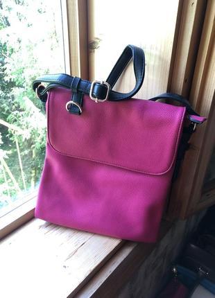 Легка літня сумочка