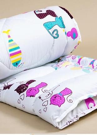 Детское одеяла