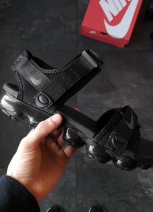 Сандали nike sandal vapormax
