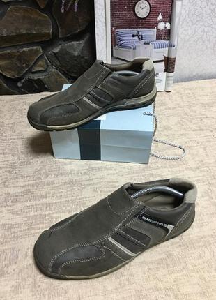 Сліпони спортивні туфлі чоловічі memphis