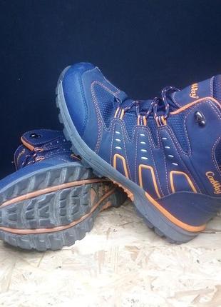 Треккинговые ботинки conway 40 р # 1577