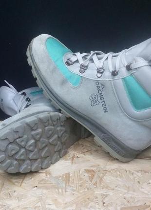Треккинговые ботинки dachstein 40 р # 1382