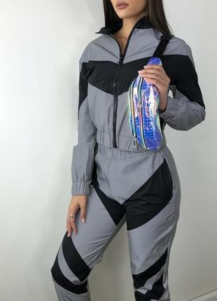 Светоотражающий костюм