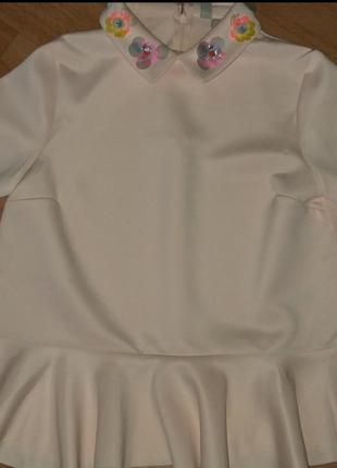 Asos блуза