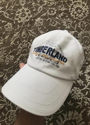 Кепка timberland оригинал