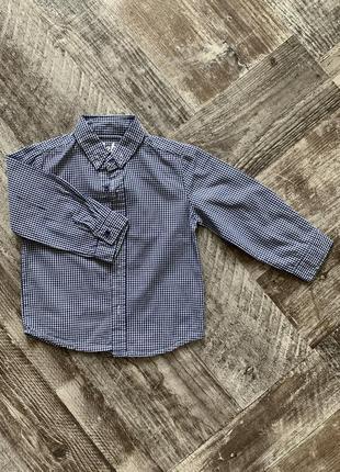 Рубашка сорочка next