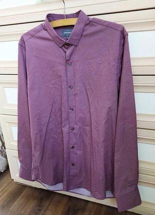 Шикарна фірмова сорочка